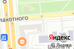 Схема проезда до компании Карамель в Новосибирске
