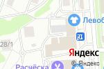 Схема проезда до компании Общественная приемная депутата Совета депутатов г. Новосибирска Тямина Н.А. в Новосибирске