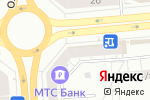 Схема проезда до компании Печки-Лавочки в Новосибирске
