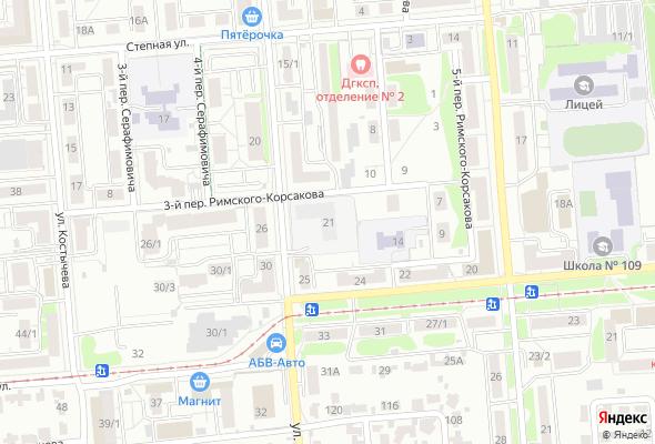 купить квартиру в ЖК Сибирячка