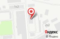 Схема проезда до компании Легкие Стальные Тонкостенные Конструкции в Новосибирске