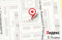 Схема проезда до компании Издательский Дом Бизнес Пресса в Новосибирске