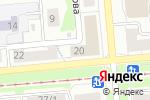 Схема проезда до компании VN.RU Все новости Новосибирской области в Новосибирске