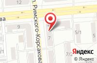 Схема проезда до компании Танцевальная студия Skdance в Каменске-Уральском