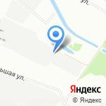 ИнотонSHOP на карте Новосибирска