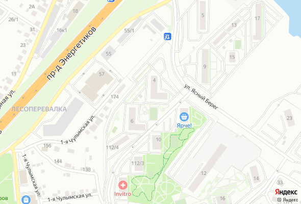 ЖК Венеция
