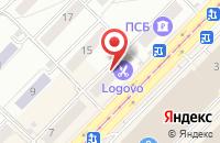 Схема проезда до компании Агентство Коммуникаций «Флэш Маркет» в Новосибирске