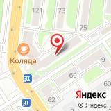 Автостоянка на ул. Жуковского, 123 к2