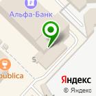 Местоположение компании ESMOKE.SU