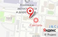Схема проезда до компании Издательский Дом «Ф 13» в Новосибирске