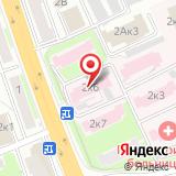 Государственная Новосибирская клиническая психиатрическая больница №3