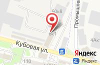 Схема проезда до компании Трансмедиа в Новосибирске