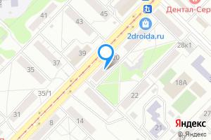 Сдается двухкомнатная квартира в Новосибирске ул Блюхера, 20