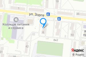 Сдается комната в Новосибирске ул Зорге дом 6