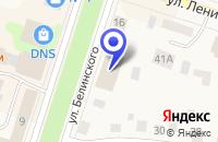 Схема проезда до компании НАРЫМСКИЙ ЦЕНТР ТЕЛЕКОММУНИКАЦИЙ в Колпашеве