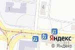 Схема проезда до компании Магазин семян в Новосибирске