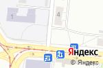Схема проезда до компании Стиль в Новосибирске