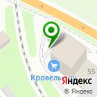 Местоположение компании Олимп Авто