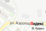 Схема проезда до компании СибМетСити в Новосибирске