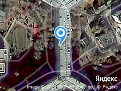 Новосибирск, улица Челюскинцев, д. 15/1