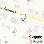 Магазин салютов Колпашево- расположение пункта самовывоза