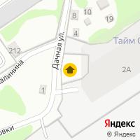 Световой день по адресу Россия, Новосибирская область, Новосибирск, ул. Овражная,1