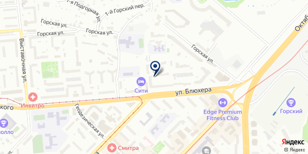 КаблучОк! на карте Новосибирске