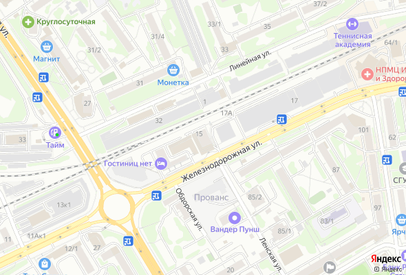 ЖК Jet Apartments (Джет Апартаменты)