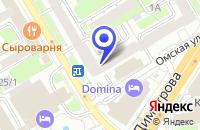 Схема проезда до компании ЦЕНТР ВОСТОЧНОЙ МЕДИЦИНЫ в Новосибирске