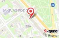 Схема проезда до компании Сибгостпечать в Новосибирске