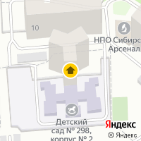 Световой день по адресу Россия, Новосибирская область, Новосибирск, Горский, 11