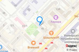 Снять студию в Новосибирске Карла Маркса пр-кт 45