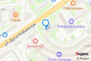 Снять двухкомнатную квартиру в Новосибирске м. Заельцовская, улица Дуси Ковальчук, 258, подъезд 12