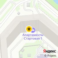 Световой день по адресу Россия, Новосибирская область, Новосибирск, Стартовая, 1