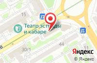 Схема проезда до компании Мир Чистоты Новосибирск в Новосибирске