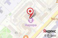 Схема проезда до компании Фонтанные Устройства и Системы в Новосибирске