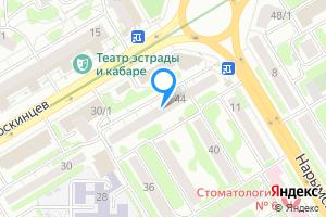 Сдается комната в Новосибирске ул. Челюскинцев, 44