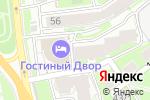 Схема проезда до компании Мастер и ремонт в Новосибирске