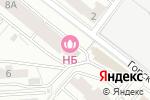 Схема проезда до компании Логопедический кабинет в Новосибирске