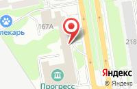 Схема проезда до компании Новосибирский Городской Духовой Оркестр в Новосибирске
