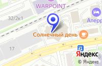 Схема проезда до компании НАУЧНО-ПРОИЗВОДСТВЕННАЯ ФИРМА СИМ-РОСС в Новосибирске