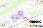 Схема проезда до компании Ristretto в Новосибирске