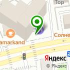 Местоположение компании Pooof.ru
