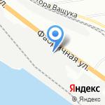 Книжная POLKA на карте Новосибирска