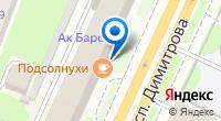 Компания Игробум на карте