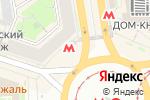 Схема проезда до компании Кофе & Печеньки в Новосибирске