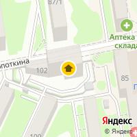 Световой день по адресу Россия, Новосибирская область, Новосибирск, ул. Кропоткина,102