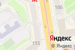 Схема проезда до компании Региональная общественная приемная Председателя партии Единая Россия Д.А. Медведева в Новосибирской области в Новосибирске