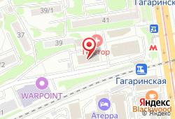 МРТ Эксперт на Красном проспекте в Новосибирске - Красный проспект, д. 79/1: запись на МРТ, стоимость услуг, отзывы