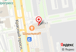 Томографический центр ЕвроМед клиника в Новосибирске - Красный проспект, 200, 1 этаж: запись на МРТ, стоимость услуг, отзывы